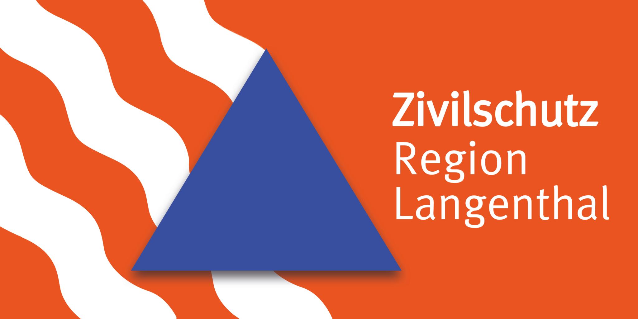 Zivilschutz Region Langenthal